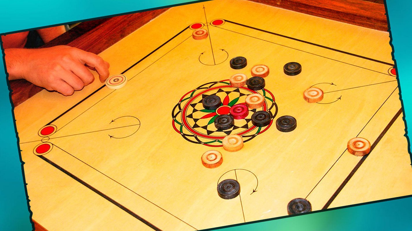 Chess clipart carrom board game. Real pro d deluxe