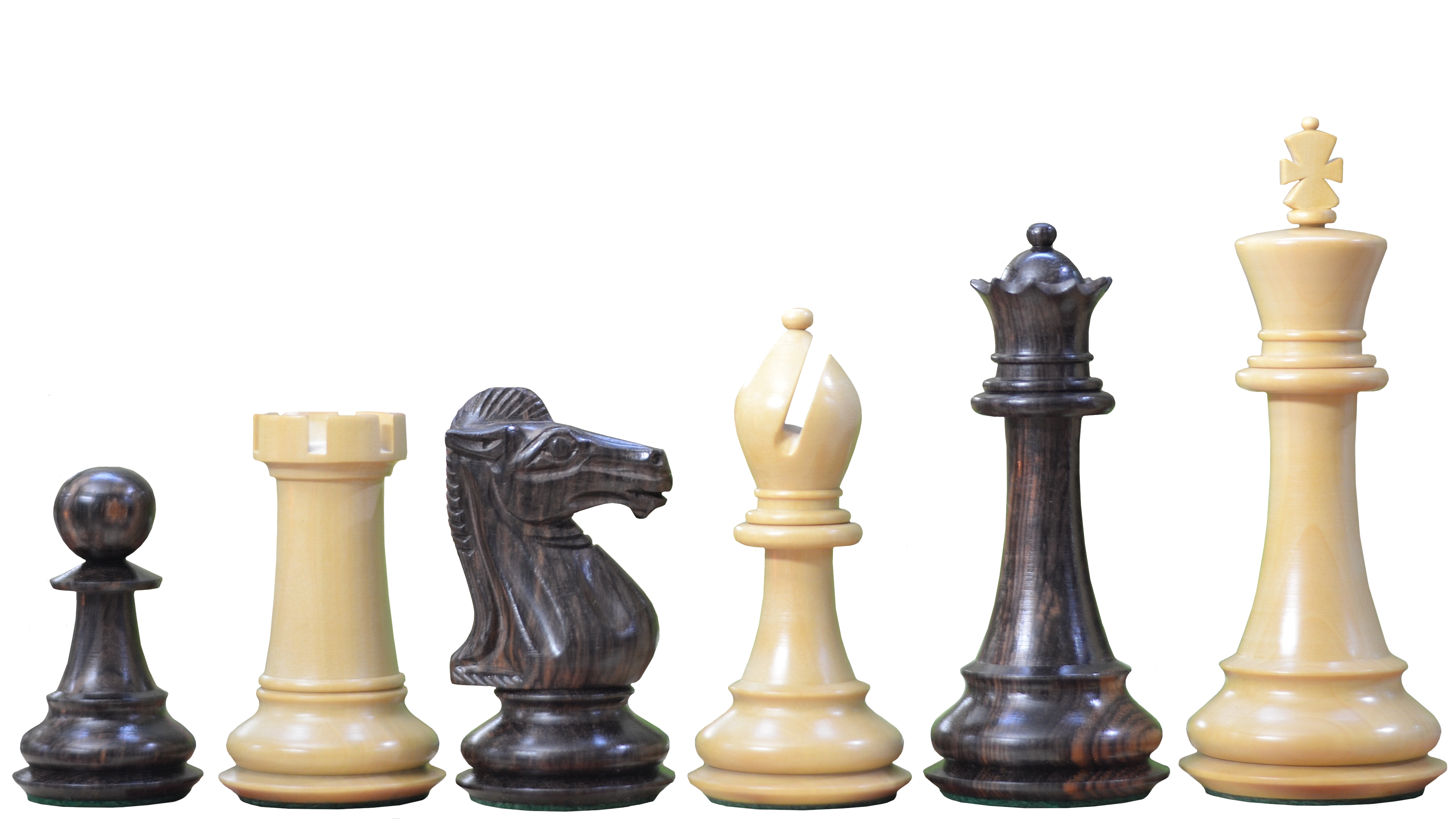 Chess king png. Wooden pieces in rose