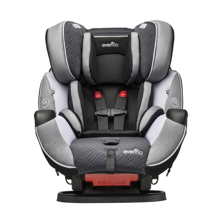 Chest clip nautilus graco. Symphony all in one
