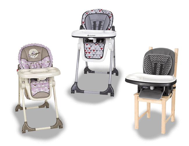 Chest clip baby trend. Babytrend inc high chairs