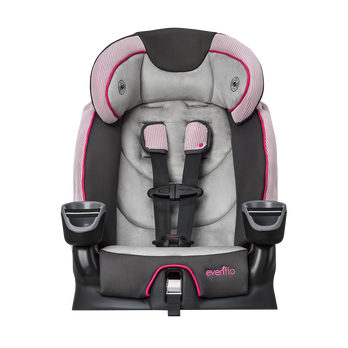 chest clip car seat