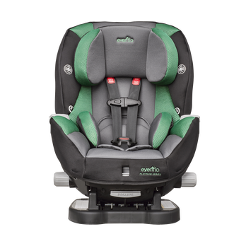Chest clip evenflo. Triumph convertible car seat