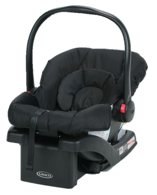 Chest clip graco. Snugride clickconnect without canopy