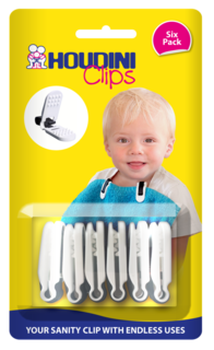Chest clip houdini stop. Solutions ltd clips