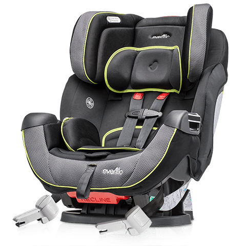 Chest clip infant seat. Car safety tips for