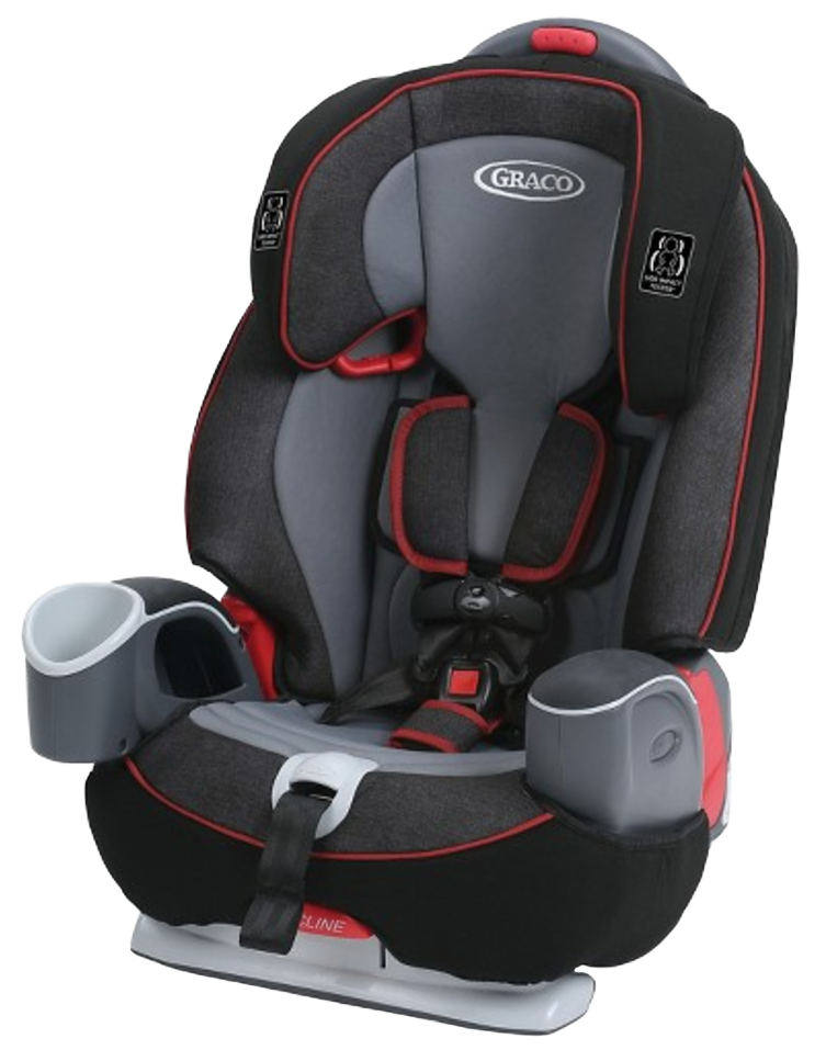 Chest clip nautilus graco. Types of carseats explained