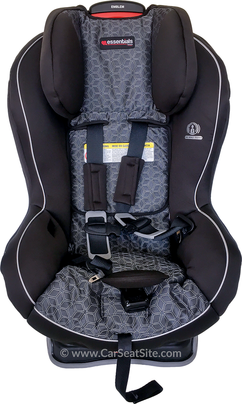 Chest clip positioning. Correct harness use carseatsite