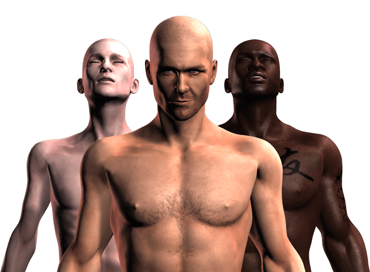Chest hair texture png. Character creator advanced technology