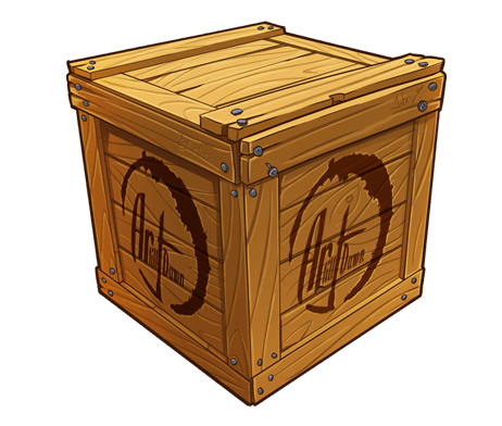 crate png minecraft