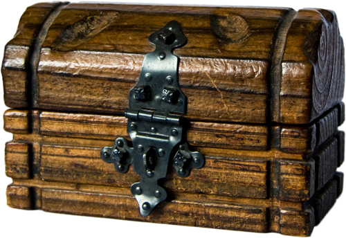 Chest png. Treasure images free download