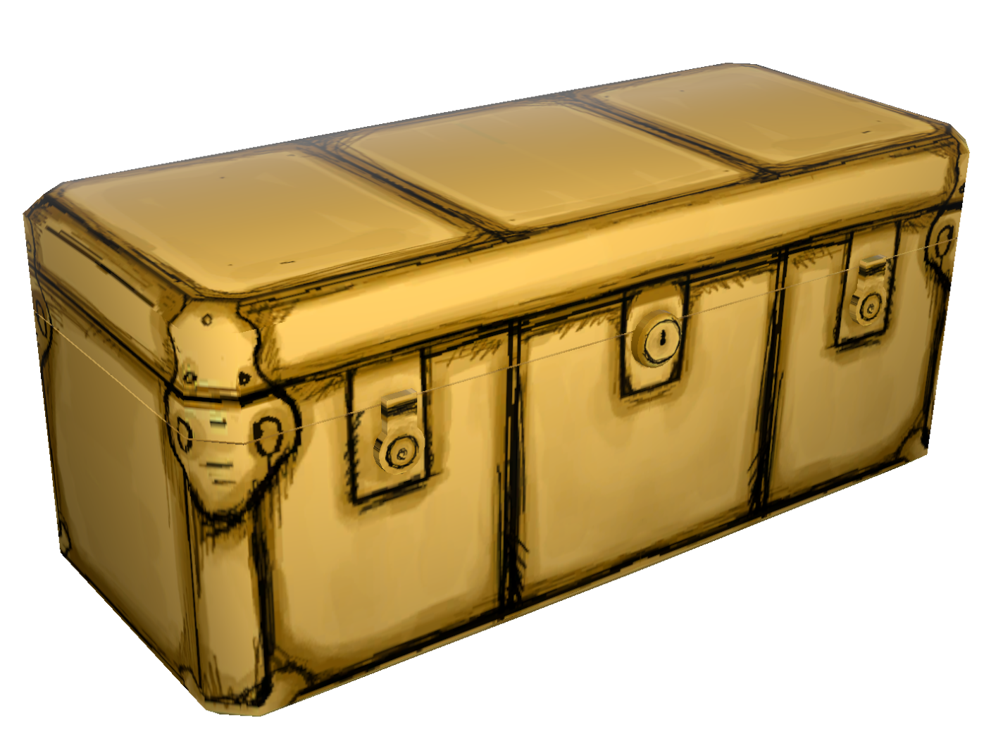 Chest png. Image bendy and the