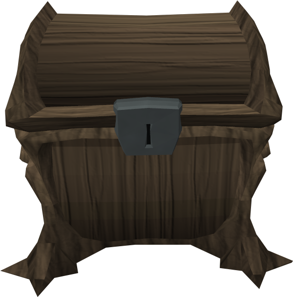 Image crystal runescape wiki. Chest png clipart transparent