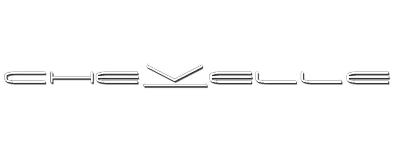 chevelle band logo png