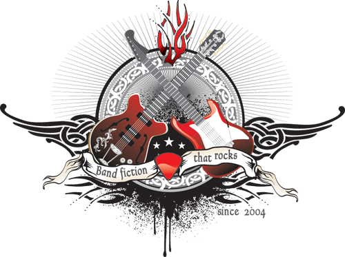 Chevelle band logo png. Rockfic bands fiction that