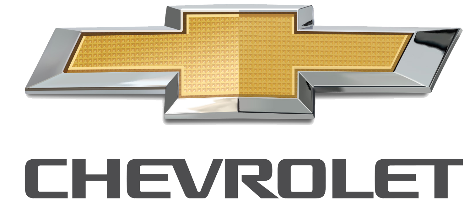 Chevrolet logo png. Transparent background download diy