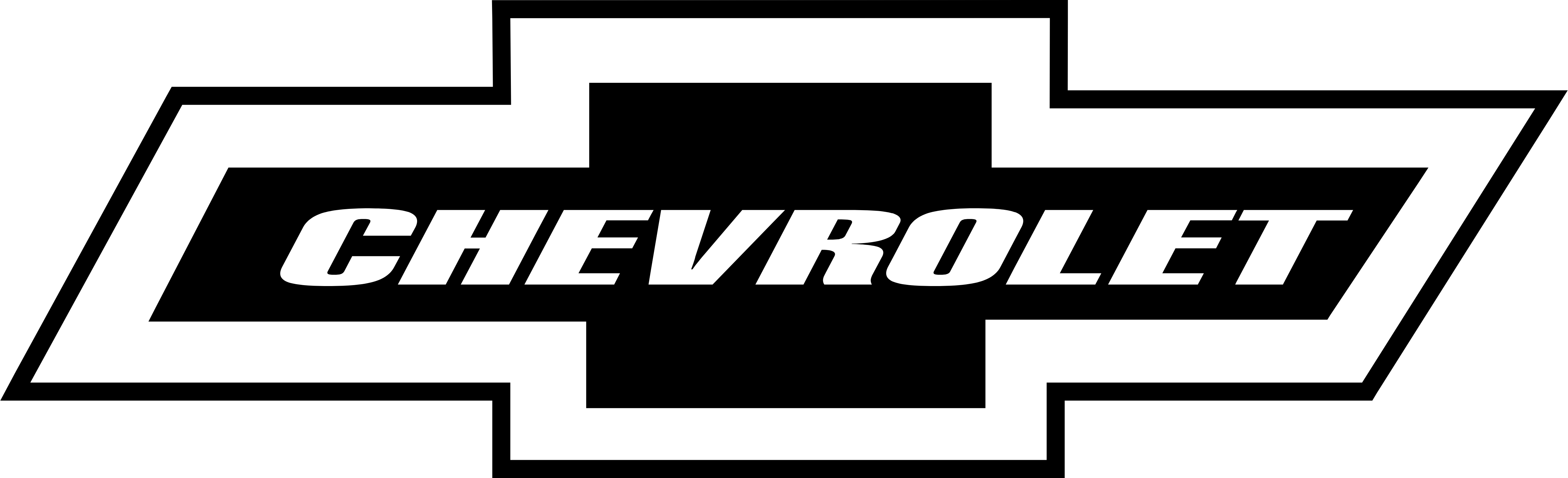 Chevrolet vector transparent background. Logos download