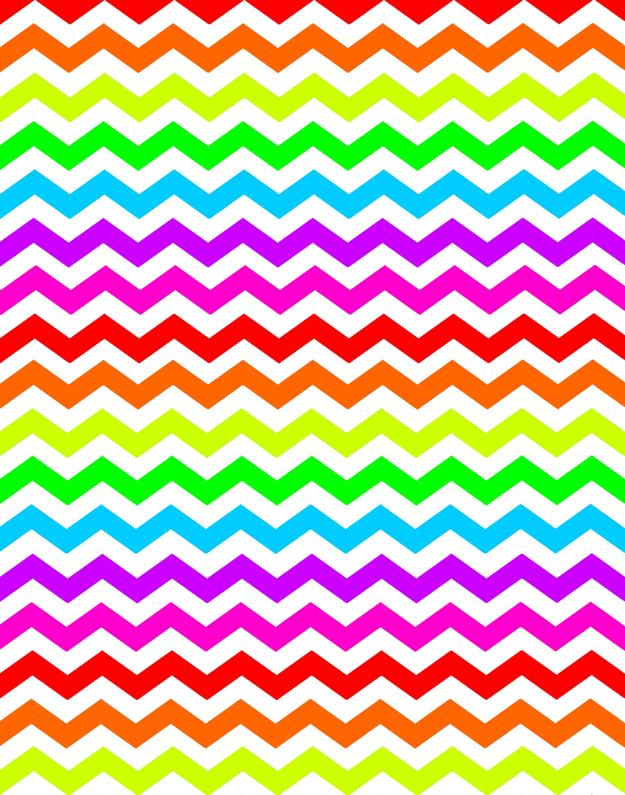 Chevron clipart multicolor. Doodlecraft new colors background