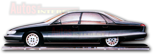 Chevy drawing caprice. Design notes chevrolet autos
