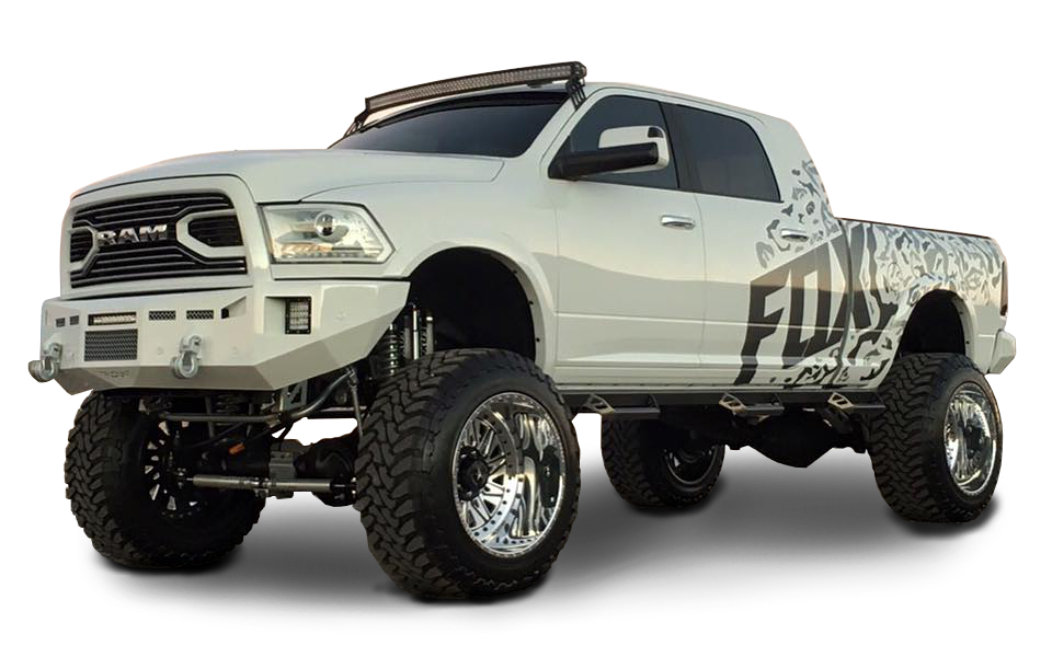 Chevrolet vector lifted truck. Home page fusionbumpers com