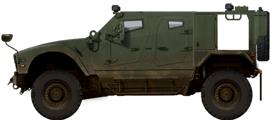 Chevy drawing military vehicle. Early used for the