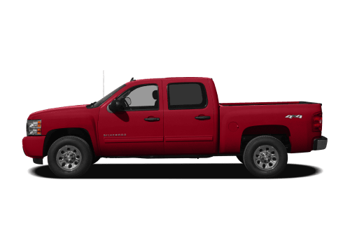 Chevy drawing side view. Chevrolet silverado expert