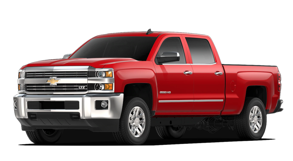 Silverado drawing front truck. Chevy hd carl