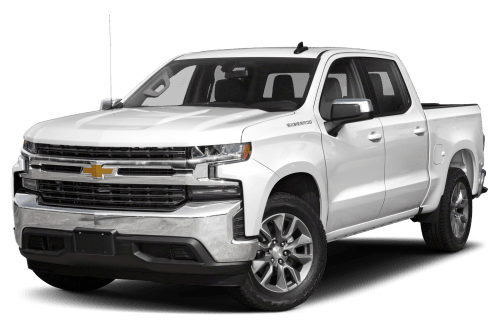 Silverado drawing monster truck. Chevrolet expert reviews