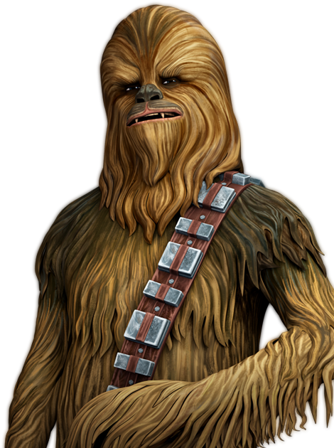 Chewbacca face png. Image chewietcw swsb wookieepedia