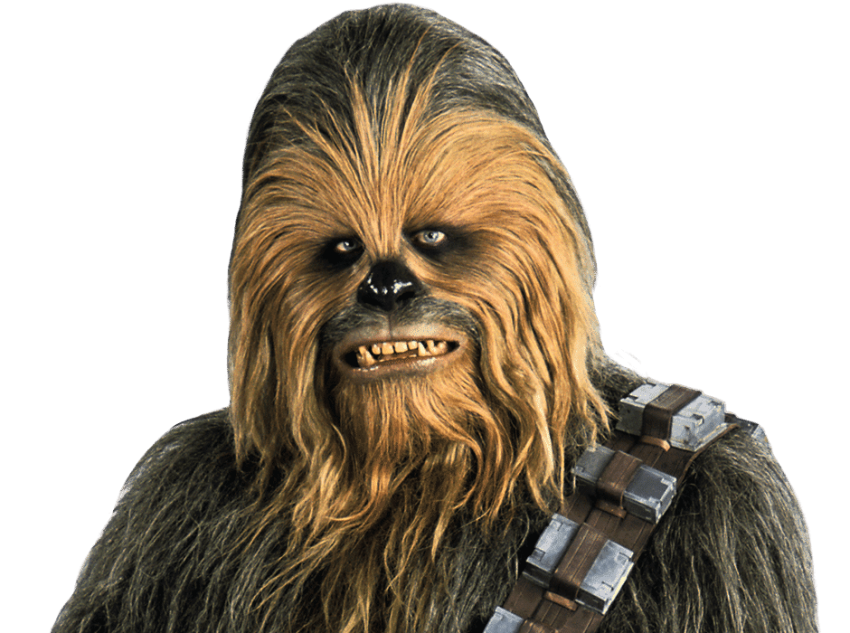 Chewbacca png. Star wars free images