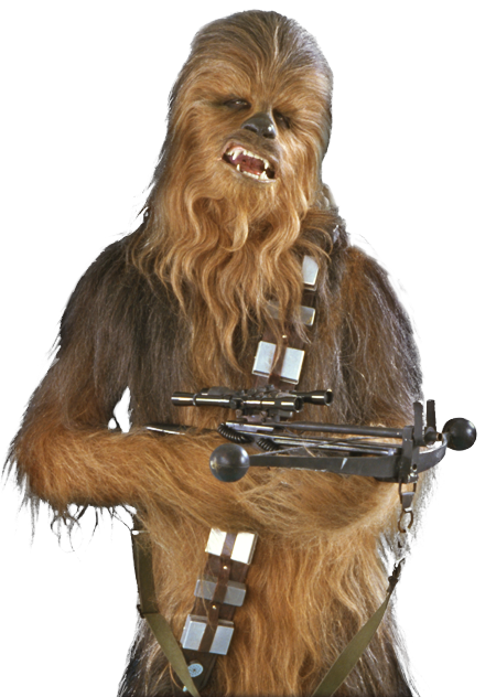 Chewbacca png. Image chewie swsb wookieepedia