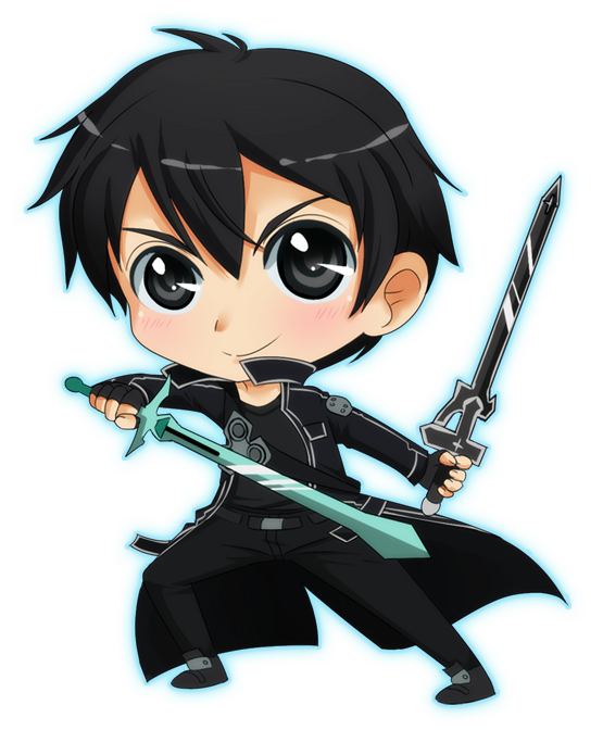 Chibi boy png. Transparent images all free