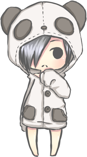 Chibi panda png. Download hd wattpad fanfiction