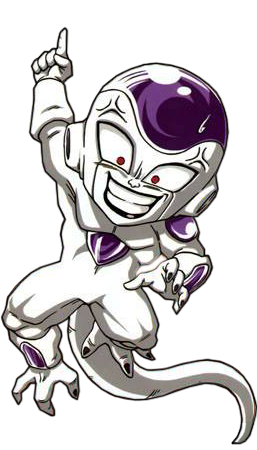 Chibis drawing kratos. Chibi frieza dragonball z
