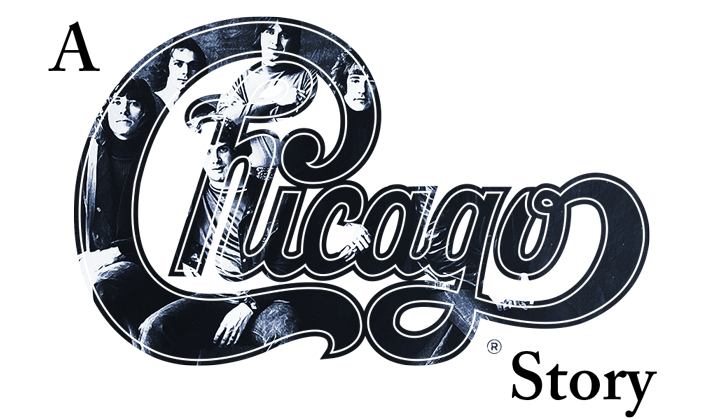 Chicago band logo png. My favorite songs by