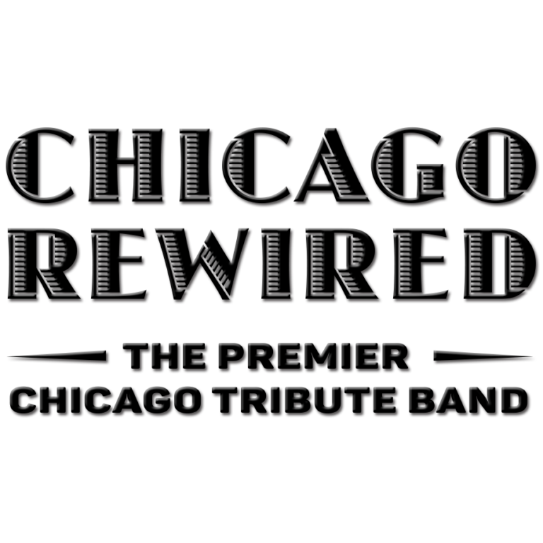 Chicago band png. Rewired entertainment unlimited pricing