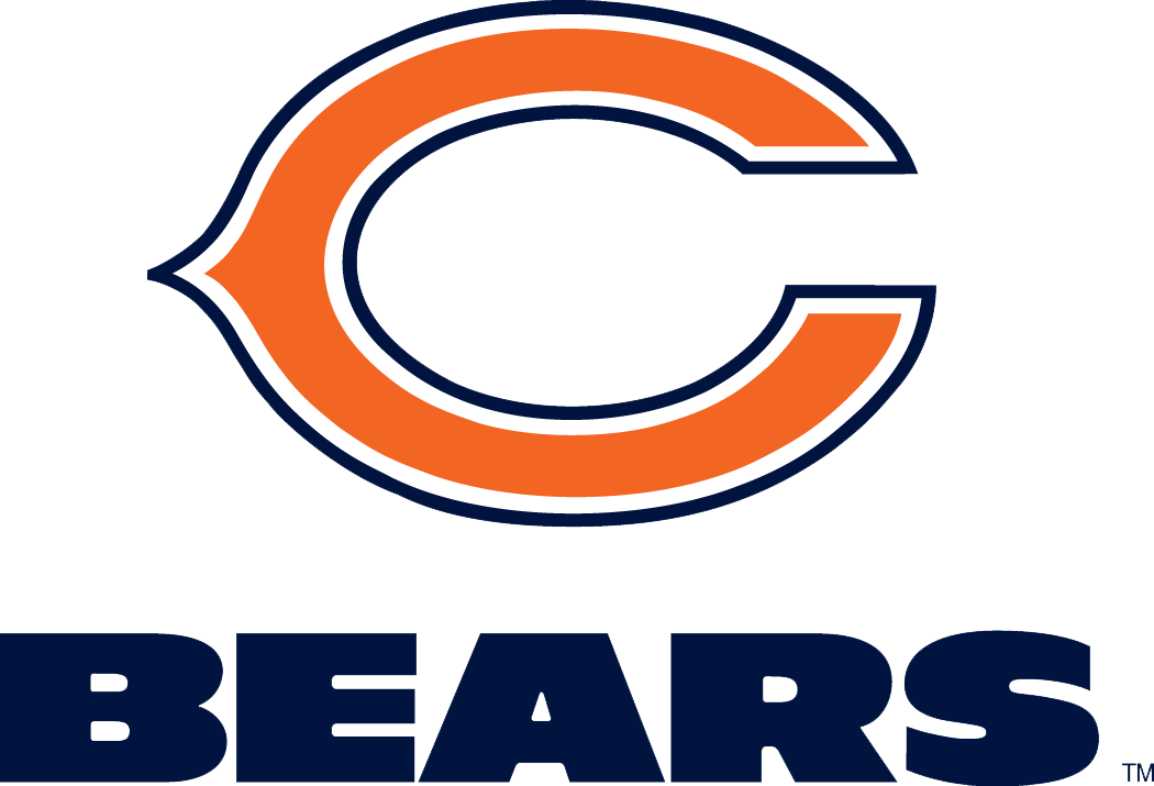 Chicago bear png. Bears file mart