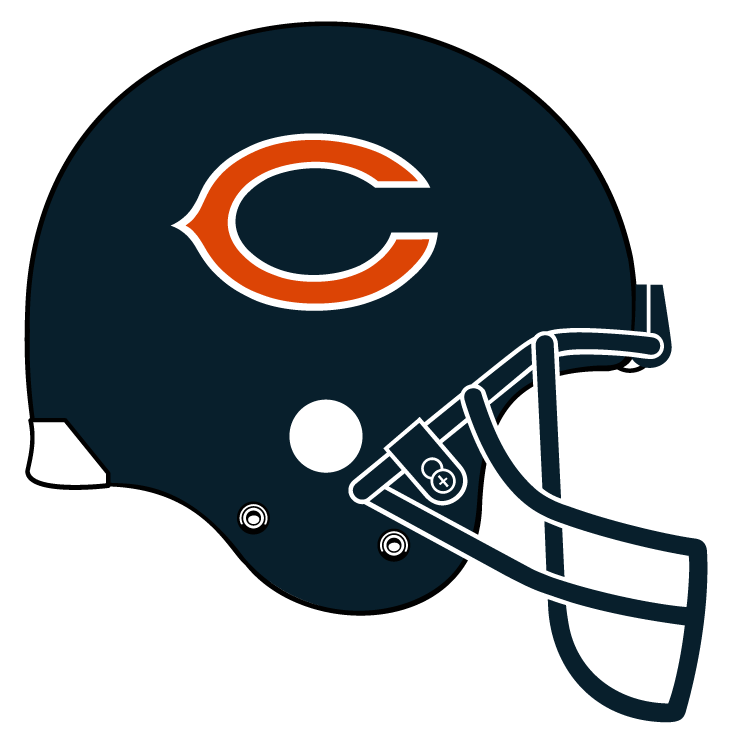 Chicago bear png. Bears logo cliparts co