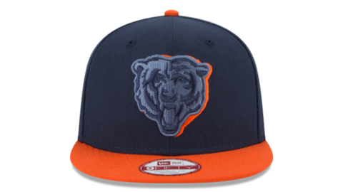 chicago bears hat png