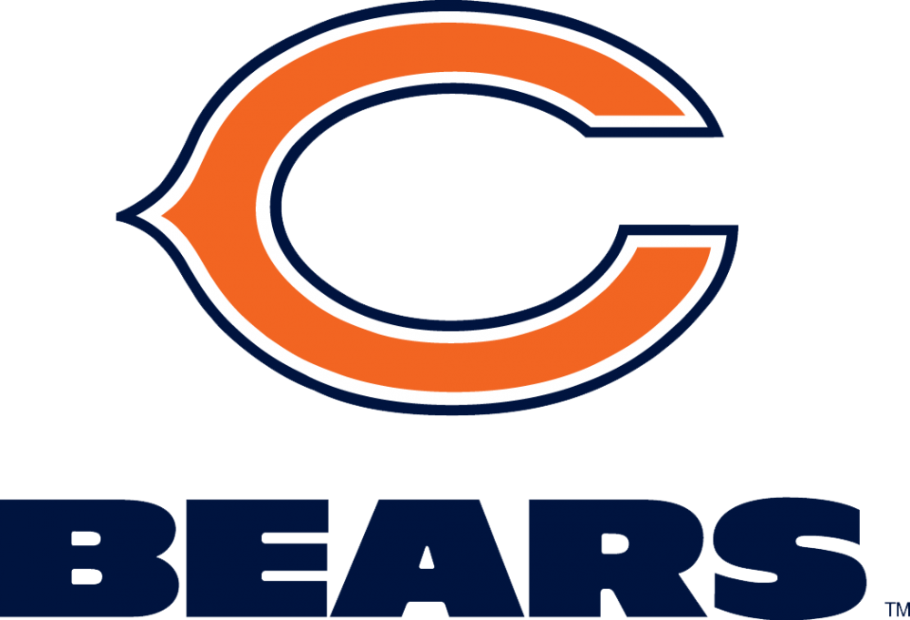 Bears logo png. Chicago clipart at getdrawings