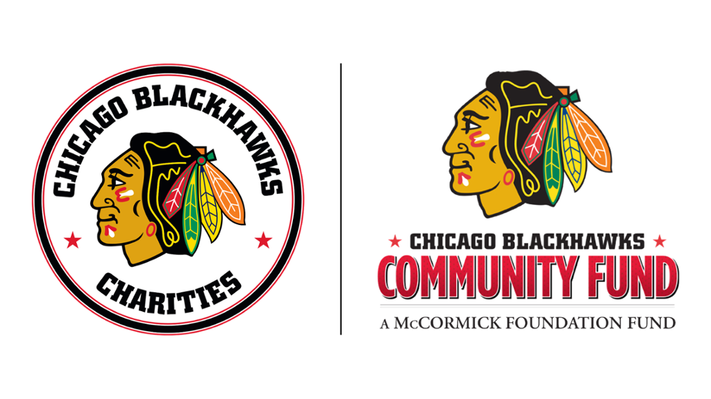 Chicago blackhawks png. Announce grantees
