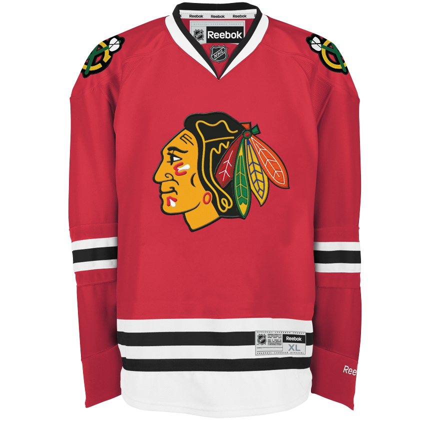 Leaside hockey shop. Chicago blackhawks png picture black and white