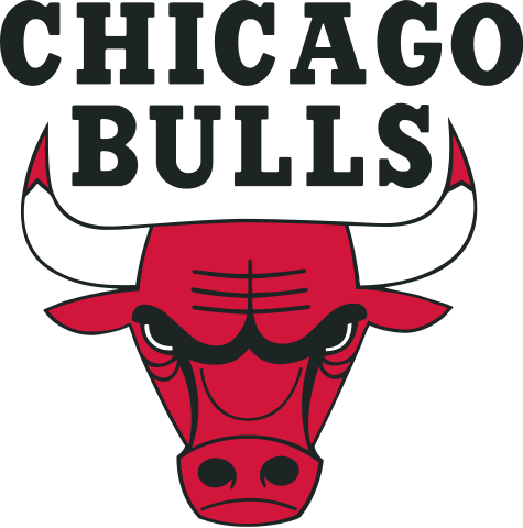 chicago bulls png