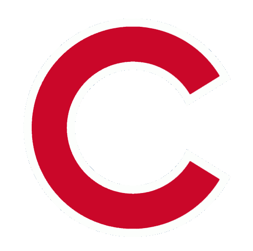 Chicago cubs c logo png.