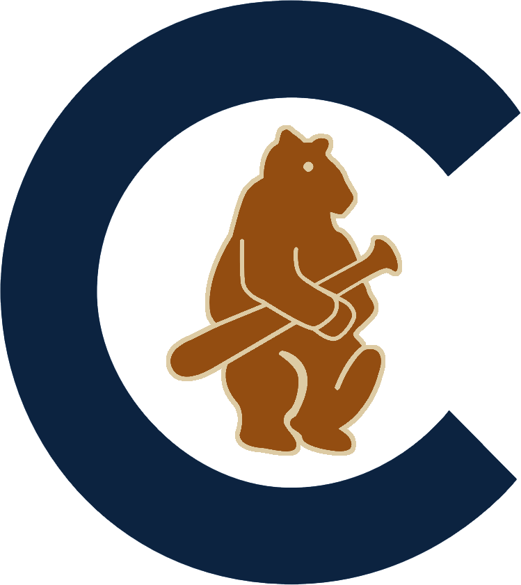 Chicago cubs c logo png. Primary national league nl