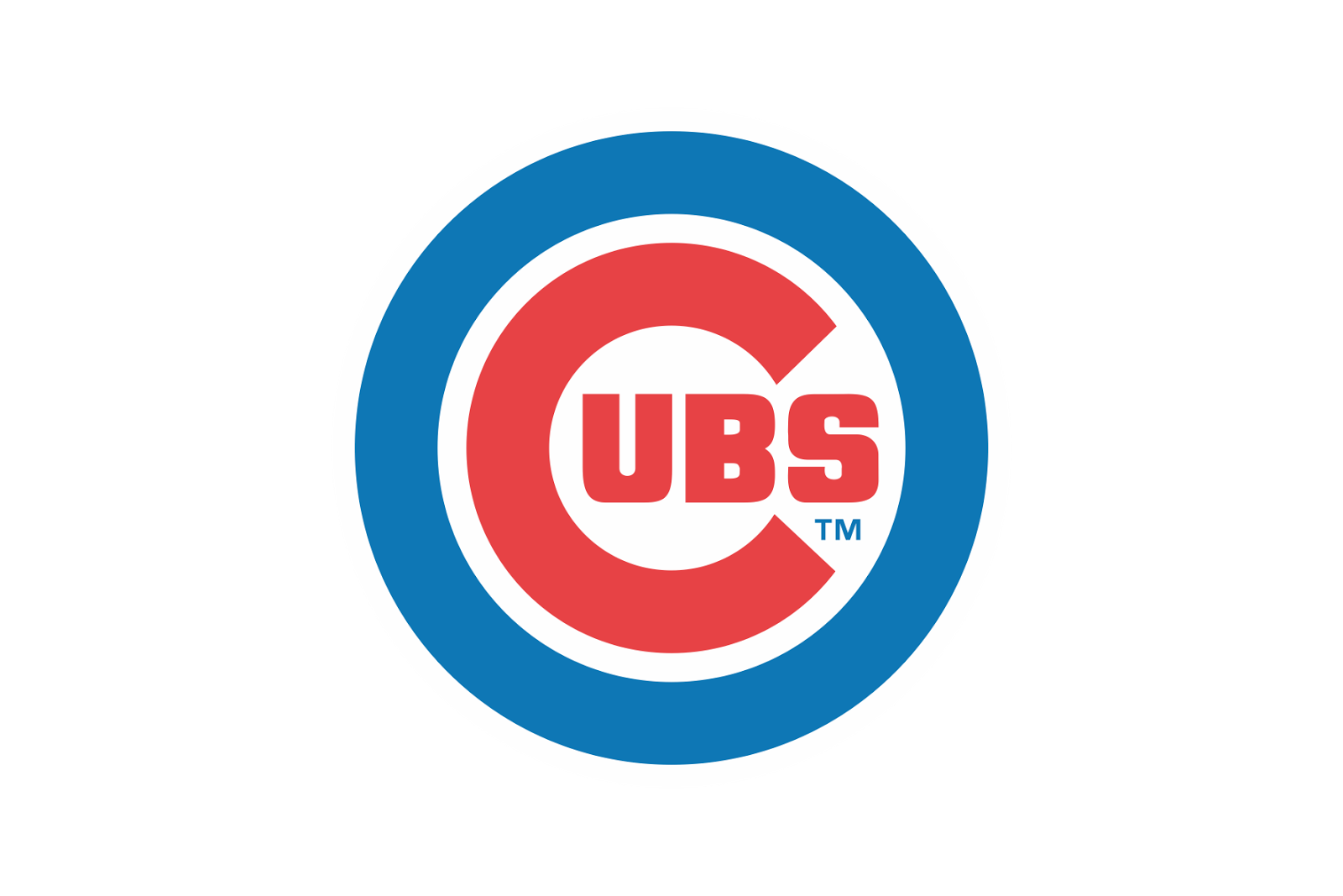 Chicago cubs logo png transparent. Share vector