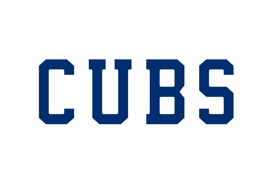 Chicago cubs png. Photo arts