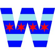 Chicago cubs w flag png. Hey waddaya say album