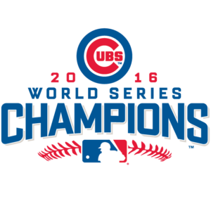 Chicago cubs world series logo png. Champions golf products team