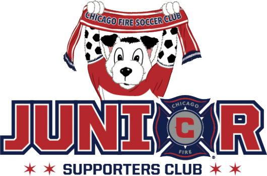 Chicago fire transparent png. Junior supporters club
