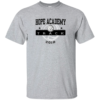 Chicago hope academy png. Sportswear track field il